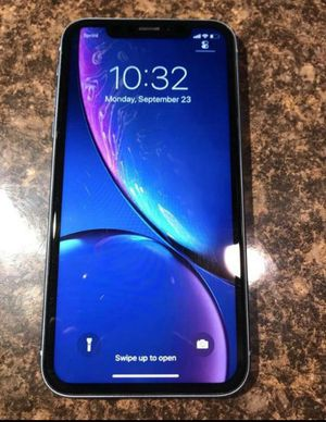 IPhone X CASH APP ONLY for Sale in Brooklyn Park, MD