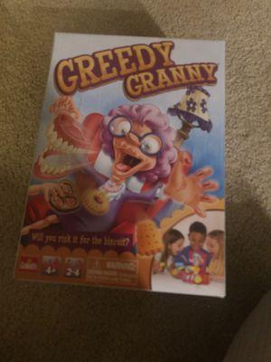 Greedy Granny game for Sale in Irvine, CA