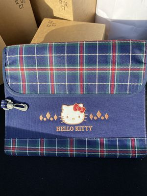 Adorable Hello Kitty Accordion Style Organizer for Sale in Issaquah, WA
