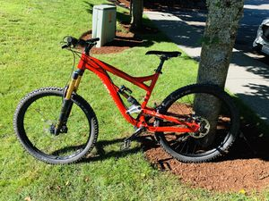 Diamondback Mission Pro mountain bike 2017 (Large frame) for Sale in Seattle, WA