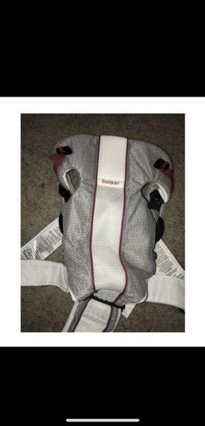 Baby bjorn mesh baby carrier for Sale in Avondale, AZ