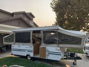 1992 Jayco Pop Up Tent Trailer Camper for Sale in Ontario, CA