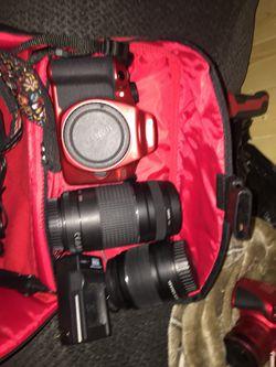 Canon EOS Rebel T6 for Sale in Coalton,  WV