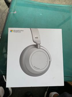 Microsoft Surface Headphones Bluetooth for Sale in Garden Grove,  CA