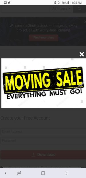 MOVING SALE MAKE OFFER ON MY ITEMS for Sale in Algonquin, IL