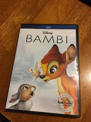 Bambi Movie for Sale in Commerce, CA