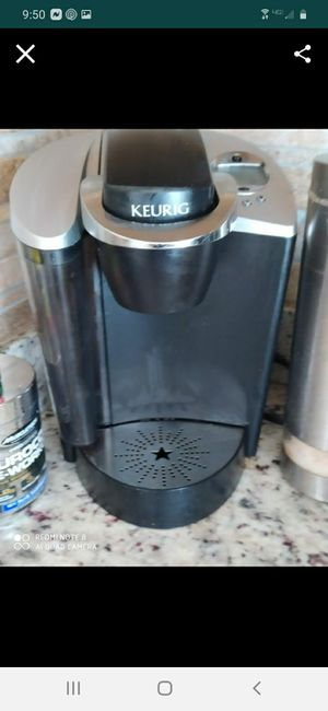 Coffee machine for Sale in TWN N CNTRY, FL