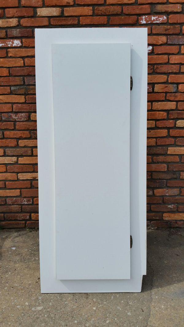 Cabinet Wall Pantry Shelves Adjustable insert shelf inside wall unit