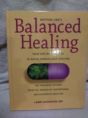 Balanced Healing for Sale in Cooper City, FL