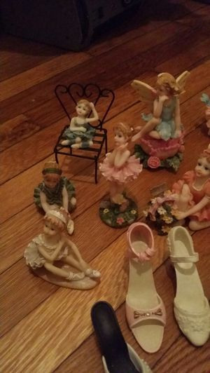 Ceramic dolls for Sale in Queens, NY