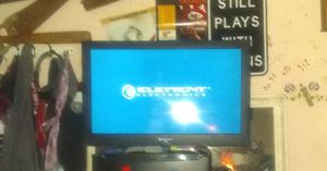 Element 32in flat screen with remote for Sale in Kansas City, MO
