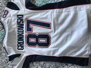 Patriots kid jerseys for Sale in Henderson, NV