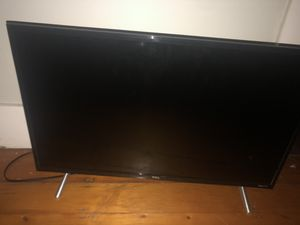Tcl Roku Tv for Sale in Boston, MA