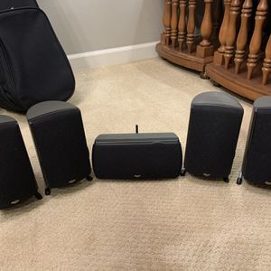 Klipsch 5.0 Home Theater System for Sale in Seattle, WA