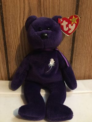 Princess Diana Beanie Baby for Sale in Westminster, CO