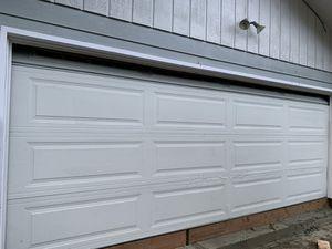 Garage door for Sale in Federal Way, WA