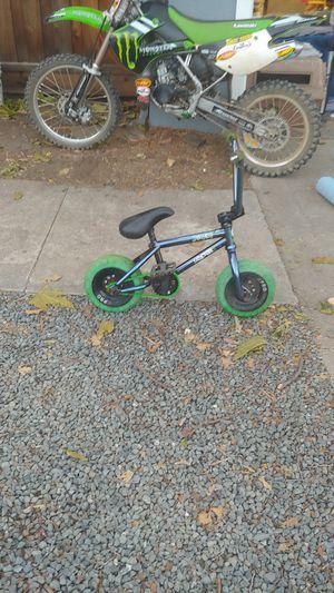 Joker mini bmx for Sale in Walnut Creek, CA