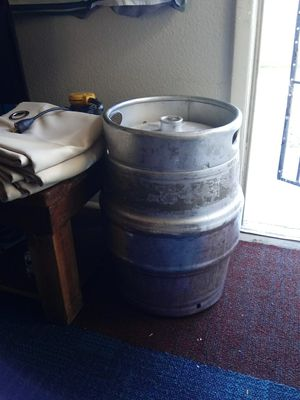 Keg shell for Sale in Albuquerque, NM