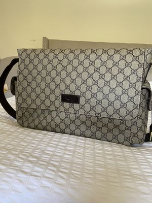 Gucci diaper bag for Sale in West Covina, CA