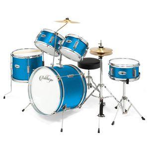 Kids Drum Set - Blue for Sale in Los Angeles, CA