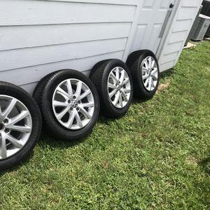 "Volkswagen 2010 Jetta OEM Wheels 16"" for Sale in Miami, FL"