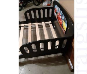 Selling twin bed cars for Sale in Dallas, TX