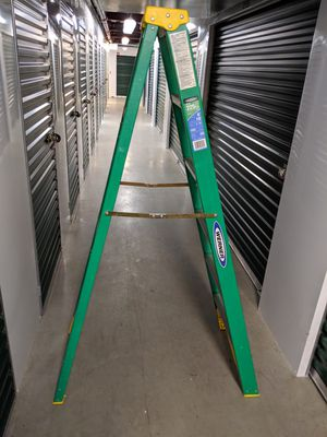 WERNER Ladder for Sale in Clarksburg, MD