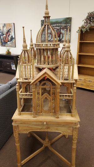 Antique Bird house for Sale in Victoria, TX