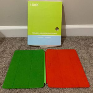 New In Box Apple iPad Premium Leather Protection Case for Sale in Chapel Hill, NC