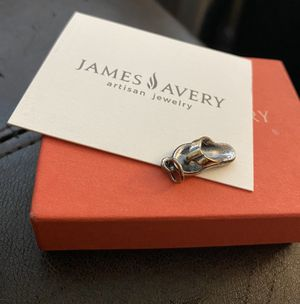 James Avery Sandal Charm for Sale in Houston, TX
