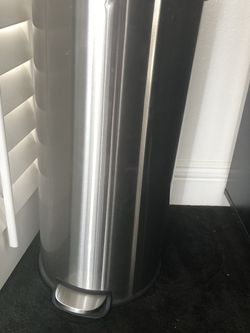 Stainless Steal Trash Can for Sale in San Diego,  CA