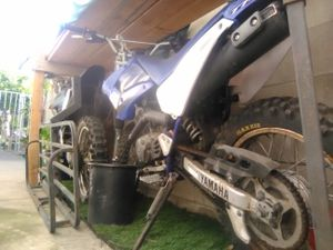 06 crf230f & ttr125r for Sale in San Diego, CA