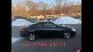 2007 HONDA accord for Sale in South Saint Paul, MN