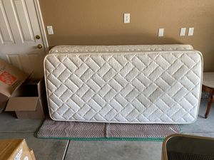 2 twin mattress for king bed for Sale in Manteca, CA