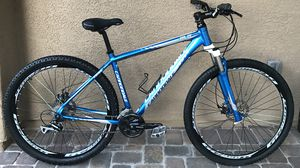 Cannondale Trail SL 5 Hardtail 29er Mountain Bike for Sale in Las Vegas, NV