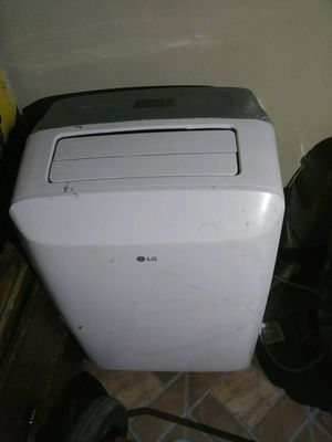 Air conditioning.. LG for Sale in East Wenatchee, WA