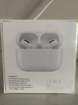 Apple AirPods Pro for Sale in Durham, NC
