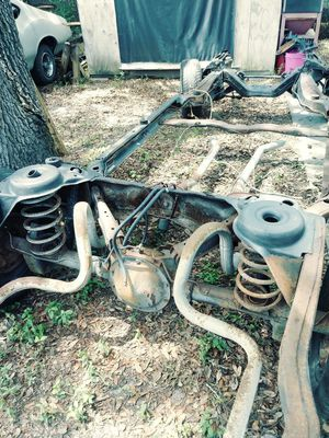 1972 Chevy Impala rolling chassis for Sale in Tampa, FL