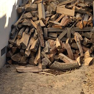Firewood for Sale in Modesto, CA