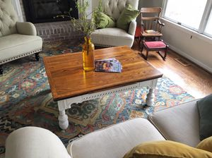 Coffee Table for Sale in Gambrills, MD