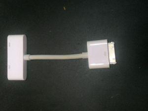 Apple Digital AV Adapter for Sale in Yarrow Point, WA