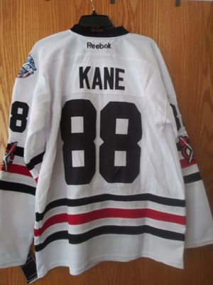 Blackhawk jersey for Sale in Tinley Park, IL