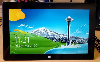 Microsoft Surface RT 32 GB. Like New. for Sale in San Diego,  CA