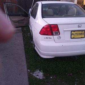 Honda Civic Hybrid for Sale in Sacramento, CA