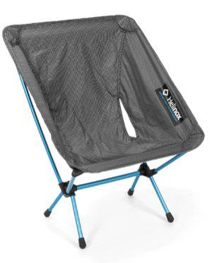 Helinox Chair Zero | Black | BRAND NEW for Sale in Deerfield Beach, FL