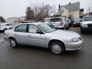 2002 Chevy malibu v6 56000 mileage for Sale in Brockton, MA