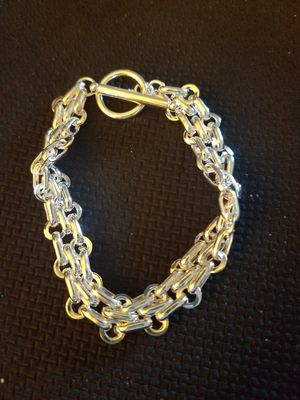 Silver Tone Bracelet for Sale in Knoxville, TN