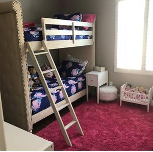 RH Inspired bunk beds for Sale in Las Vegas, NV