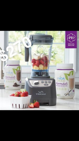 Princess house Blender for Sale in Ontario, CA