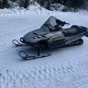 Artic Powder Special 600 Snowmobile for Sale in Burien, WA